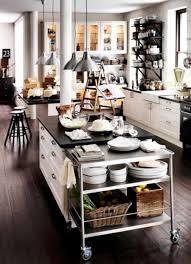 Industrial Design Living Room Modern Industrial Open Kitchen Design With Decorative Track