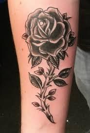 Květinové Tetování Na Zápěstí Květinové Tetování Význam A Fotografie