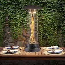 northwoods tabletop propane heater 15 000 btu