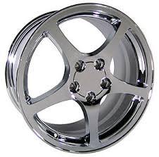Corvette Bolt Pattern Best OE Wheels 448 Corvette C448 Style Wheel Size 448 X 48448 Bolt