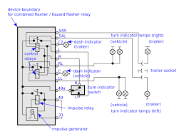 11 pin relay wiring diagram 11 Pin Relay Wiring Diagram how to connect a 11 pin flasher relay so that turn signal dash 11 pin relay base wiring diagram