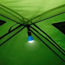 Portable Hanging Tent Led Lamp Trendnology