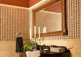 Bronze Mirror Bathroom Bathroom Girls Bathroom Mirror Frame Ideas Pink Pattern Mirror