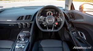 audi r8 2016 interior. audi interior r8 v10 plus indonesia tahun depan masuk 2016