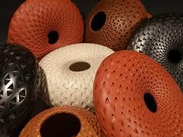 Michael Wisner Textured Ceramics By Michael Wisner Elizabethschilling