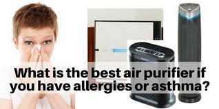 what is the best air purifier for allergies and asthma
