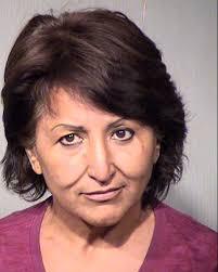 BREAZEALE, ELEANOR Inmate T550606: Maricopa County Jail in Phoenix, AZ