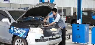 automotive repair complaints gm dealers fine with warranty cuts gm authority