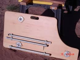 Portable Shooting Bench Plans Portable Shooting Bench Building Plans For Portable Shooting Bench