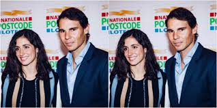 Official tennis player profile of rafael nadal on the atp tour. Who Is Rafael Nadal S Girlfriend New Details On Maria Xisca Perello Yourtango