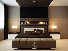 modern bedroom. modern bedroom