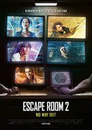 UFA: Escape Room 2 - No Way Out