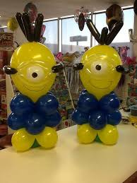 ... Despicable Me Minion Themed Birthday Party  1000+ Images About Minion  Theme Party Ideas On Party Decorations Ideas