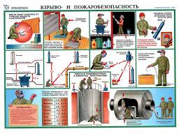 Техника безопасности при газовой сварке Первая памятка сварщику