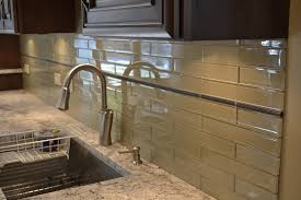 kitchen brown glass backsplash. Glass Tile Backsplash. Glenview Kitchen Renovation Brown Backsplash E
