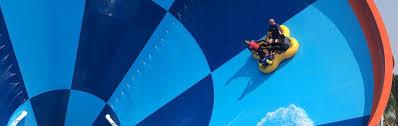 underwater water park. Patented ProSlide Ride Technology Is Going Viral Underwater Water Park