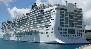 ncl norwegian epic cruise ship