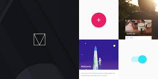 Material Design Lite Pdf Introducing Material Design Lite Google Developers Medium