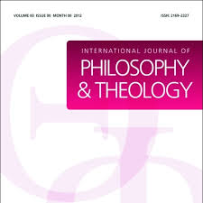 international journal of philosophy and theology essay prize