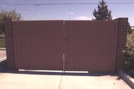 Idaho Custom Metal Gates Fences Boise Metal Works