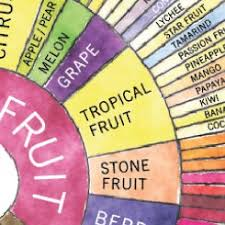 Download Counter Culture Coffee Tasters Flavor Wheel