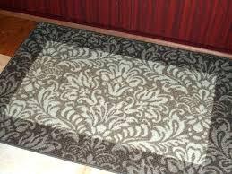 circle rug target rugs area unique decor cream black white for