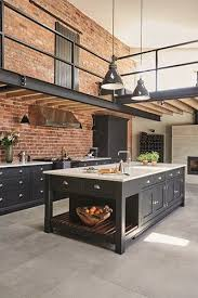 kitchen loft design ideas. recreate the look using tiles from ctd architectural tiles. order your free samples today. kitchen loft design ideas pinterest