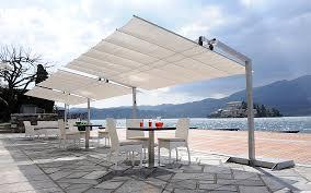 charming cantilever patio umbrella ideas cantilever patio umbrella outdoor decoration ideas