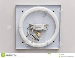 circular fluorescent light fixture fixtures