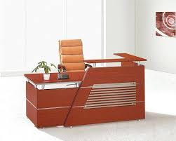 office table designs photos. Astounding New Design Table Desk Reception Office Furniture Elegant Ideas Designs Photos