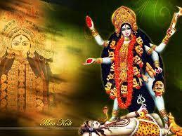 🙏🙏 Jai Maa Kali Photos and Kali Maa ...