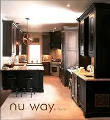 nu way kitchens upscale kitchen
