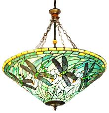 lighting fixtures amazing stained glass hanging light