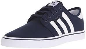 adidas shoes white and black. adidas originals men\u0027s seeley skate shoe,collegiate navy/white/black,6.5 m shoes white and black n