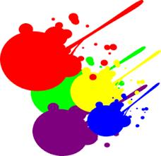 Znalezione obrazy dla zapytania paintball clipart