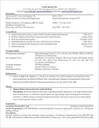 Selenium Tester Resume Resume