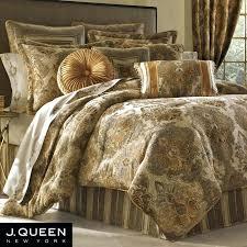 j queen curtains damask comforter new bedding with decorative for bedroom design street j queen