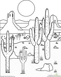 Small Picture Photo Gallery Website Desert Coloring Pages at Coloring Book Online
