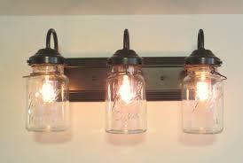 jar crafts home easy diy:  ebaa mason jars sconce xln