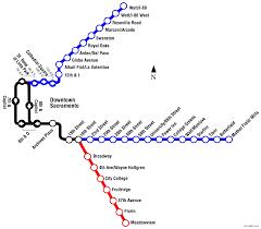Watt I 80 Light Rail Schedule Rail Transit In Sacramento