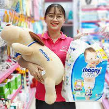 Shop Bé Bụ Bẫm – Điểm đến mua sắm đồ sơ sinh và mẹ bầu uy tín
