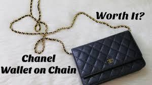 chanel wallet on chain. chanel wallet on chain: is it worth it? chain a