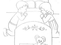 24 Prayer Coloring Page Lds Coloring Page Liahona June 2009 F16