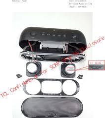 Sony Srs Xb20 Change Light Srsxb20 Wireless Speaker Teardown Internal Photos 14 Srs