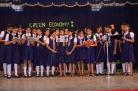 stjosephs anglo indian girls hss world environment day    secured first place in the essay writing competition held in connection with the world environment day  celebration organized by centre for water