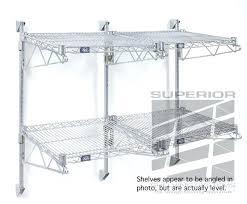 wall mount shelving wall mount wire shelves wall mounted shelving units ikea