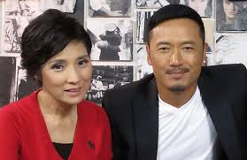 Jamie Chik Reflects on Being Michael Miu's Wife and an 80s Star |  JayneStars.com