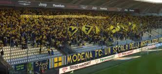 stadio alberto braglia modena f c football tripper