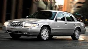 mercury rolls into history with build of final grand marquis