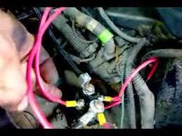 6 2 diesel manual glow controller youtube 1985 K Blazer 24 Volt Military Wiring Diagram 1985 K Blazer 24 Volt Military Wiring Diagram #20